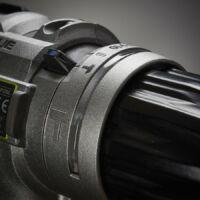Ryobi R18PDBL-0 18 V akkumulátoros szénkefe nélküli ütvefúró-csavarozó