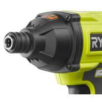 Ryobi R18ID2-0 akkus ütvecsavarozó, 200Nm, 18V (akku és töltő nélkül)