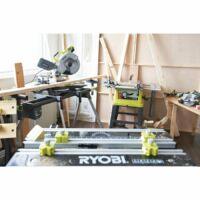 Ryobi EMS216L 1500 W gérvágó 216 mm fűrészlappal