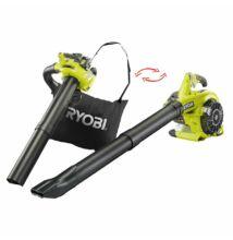 Ryobi RBV26B 26 cm³ POWR LT2™ lombfúvó- és szívó
