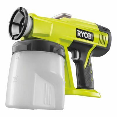Ryobi P620 18 V akkumulátoros festékszóró