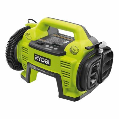 Ryobi R18I-0 18 V-os akkumulátoros pumpa