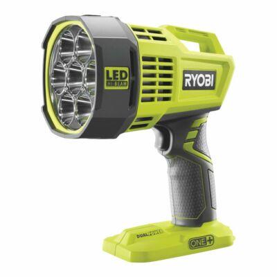 Ryobi R18SPL-0 18 V-os vezeték nélküli LED-es Hi-Beam reflektor