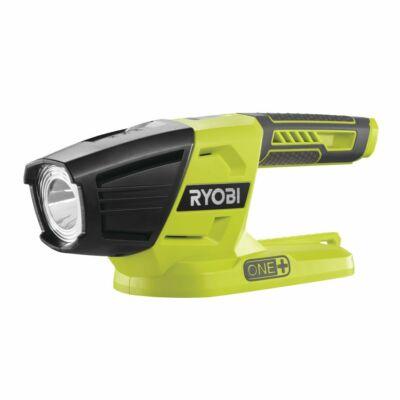 Ryobi R18T-0 18 V-os akkumulátoros LED-es zseblámpa