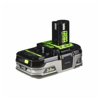 Ryobi RB18L30 1x 18 V (3,0 Ah) Lithium+ akkumulátor
