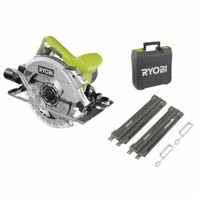 Ryobi RCS1600-KSR 1600 W körfűrész fűrészvezetővel