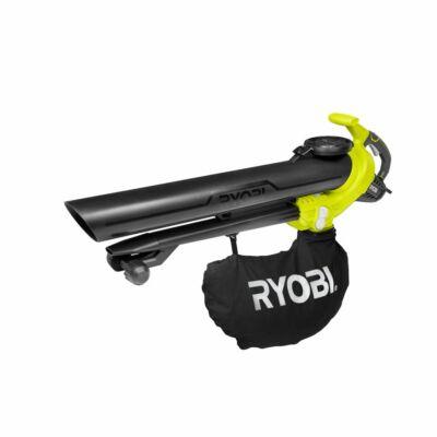 Ryobi RBV3000CESV 3000 W lombfúvó- és szívó